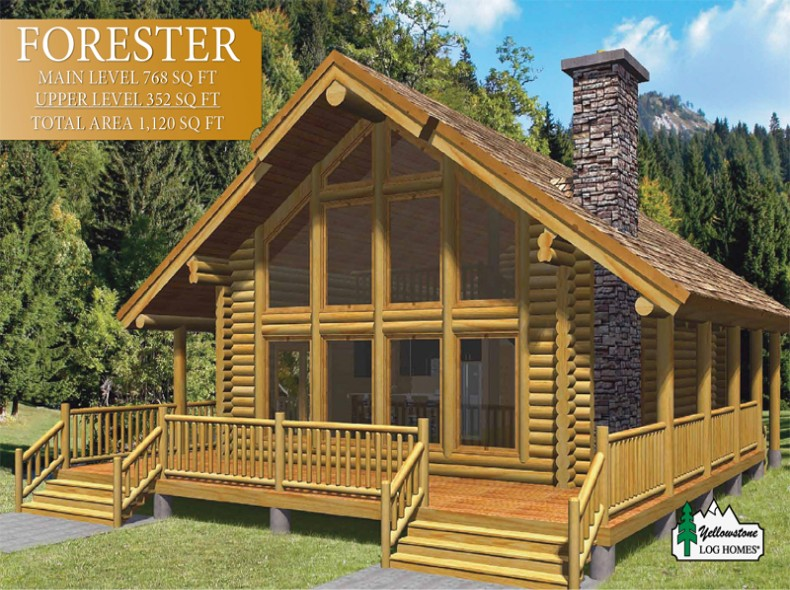 10 simple easy cabin plans ideas photo building plans for Easy log cabin plans