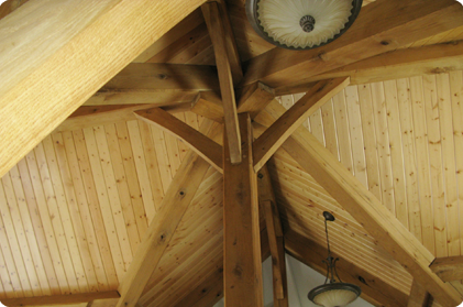 Pine Or Cedar Log Siding Creates An Authentic Log Home Look To New Or  Existing Homes By Adding Log Siding To The Exterior Or Interior Of Walls Or  Ceilings.